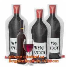 Wine Liquor Protective Bag Travel