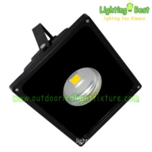 Patented heat sink red led floodlight
