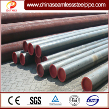 Galvanized Carbon Steel Round Pipe