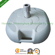 Plastic Water Base for Outdoor Sun Umbrella (PB-E)