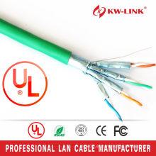 Hot-selling actualizado ftp / ftp / sftp cable cat7 cat6 cat5e lan