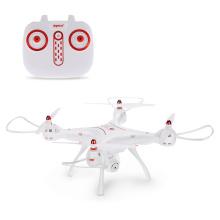 Professional Drone Syma X8SC 2.4G 4CH 6-Axis RC Quadcopter Drone With 2.0MP Camera HD Altitude Hold vs B3PRO