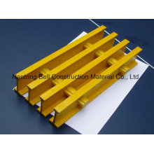 FRP/GRP Pultruded Gratings, Fiberglass T-1810 Grating.