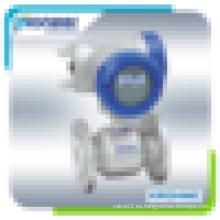 Medidor de flujo electromagnético krohne barato