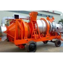 YHLB20 doble rodillos asfalto maquinaria de mezcla de hormigón