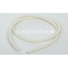 PVC Lastic Flexible Cable Wire Harness Corrugated Hose
