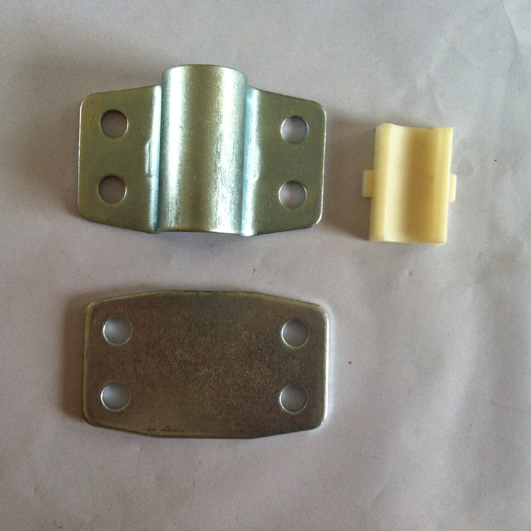 22mm Rod Door Locks Gear for Various Van Trucks Body Parts