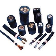 PVC-isolierte unterirdischen Kontrolle Netzkabel
