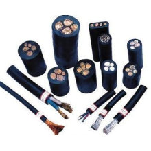 PVC Insulated Underground Control Power Cable