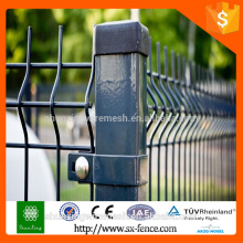 many people like cheap wekded wire mesh fencing