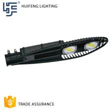 New type die-casting aluminum housing cob led street light 50w 100w 150w