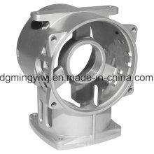 Горячая камера алюминиевого литья поставщика из Дунгуань с уникальным преимуществом и подогревом продаж в глобальном рынке