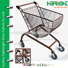 grocery shopping trolleys uk on wheels