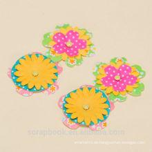 2014 neue Produkt schöne Dekoration Papierblume