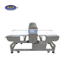 detector de metais da indústria plástica, detector de metais de borracha
