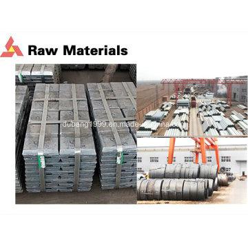 A tubulação de aço galvanizada / galvanizou o tubo de aço / galvanizou a canalização / Zn revestido-86