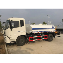 Dongfeng 10000 liters road sprinkler