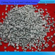 Wasseraufbereitungsmaterialien des industriellen Zeolithfilters für Verkauf