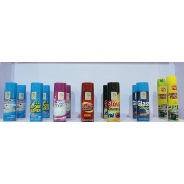 450ml best price FOAM spray bathroom cleaner
