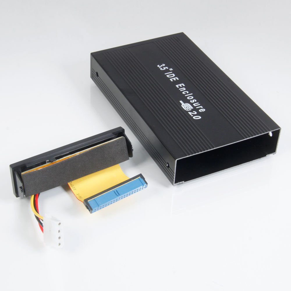 USB 3.5 HDD Enclosure