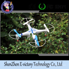 CX-30 Cellphone or Transmitter Control RC Quadcopter RTF with HD camera