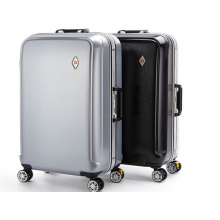ABS Luggage Travel Solid Color High Quality