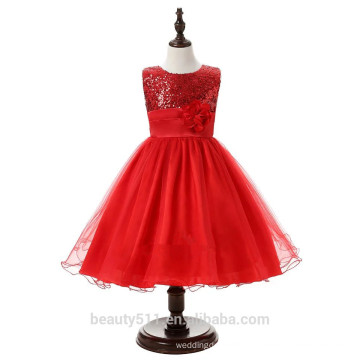 Children's wedding dress exclusive and breathable evening dress party dress ED562