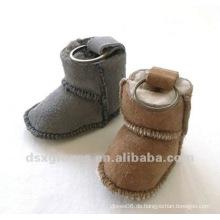 Mini-Stiefel Schlüsselanhänger