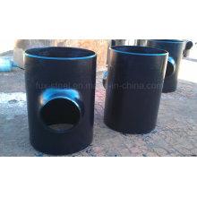 Carbon Steel Seamless Large Diameter Tee