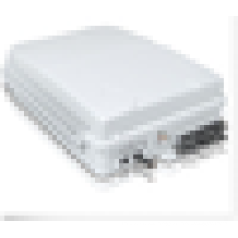 24 Cajas Caja de Terminales de Fibra Óptica, Caja de Distribución FTTH, Para Montaje de Pared / Poste