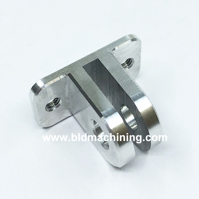 Precision Aluminum Parts And Accessories