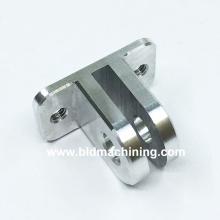 Peças e acessórios personalizados de alumínio para usinagem de precisão