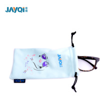 230gsm New Design Microfibra Sunglasses Pouch