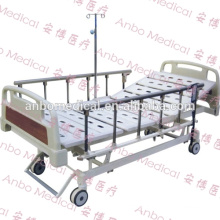 Multi-function ICU electric adjustable bed parts