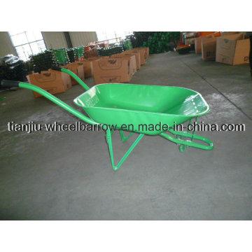 Wheelbarrow for Nigerial Market Wb6220