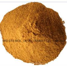 Harina de Gluten de maíz no Gmo animal Feed con el precio bajo