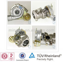Turbo K03 53039700005 058145703L para el motor Audi & Vw