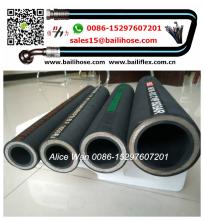 mangueras hidraulica / rubber hose / hydraulic hose SAE 100 R1 R2 R3 R4 R5 R6 R7 R8 R9 R12 4SP 4SH R13