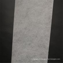 Tissu de couture imperméable à l'eau