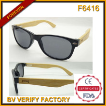 Fashion 2015 New Bambo Temple Sunglasses (F6416)