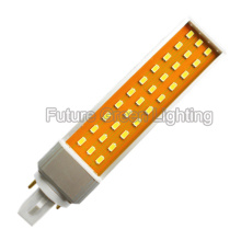 1200lm 85-265V G24 LED Lamp with 50000 Hours Lifetime (FG-PLG24/E27-13W)