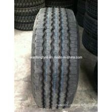 Pneu radial do caminhão da fábrica do pneu de TBR 315 80r22.5 12.00r24 385 65r22.5 para a venda