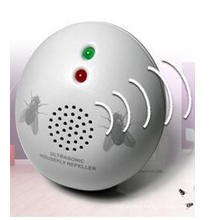 Ultrasonic & Electro-Magnetism Pest Repeller (Fly/Mosquito/Cockroach)