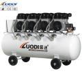 Compresseur à air sans huile à faible bruit et sans huile (LD-2290)