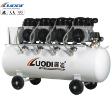 low noise oilless oil free mini air compressor (LD-2290)