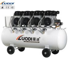 Compressor de ar livre do óleo sem óleo de baixo nível de ruído (LD-2290)