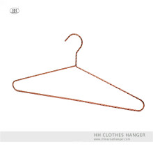 3.0mm Copper Finishing Metal Laundry Hangers