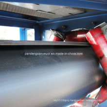 Cold Resistant Nylon Conveyor Belt for Deeply Cold Area