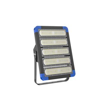 Lâmpada LED para alto mastro 250W 300W 400W 500W 600W Lâmpada para túnel LED holofote