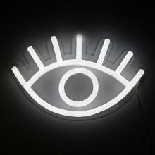 EYE LED NEON SIGN LIGHTING